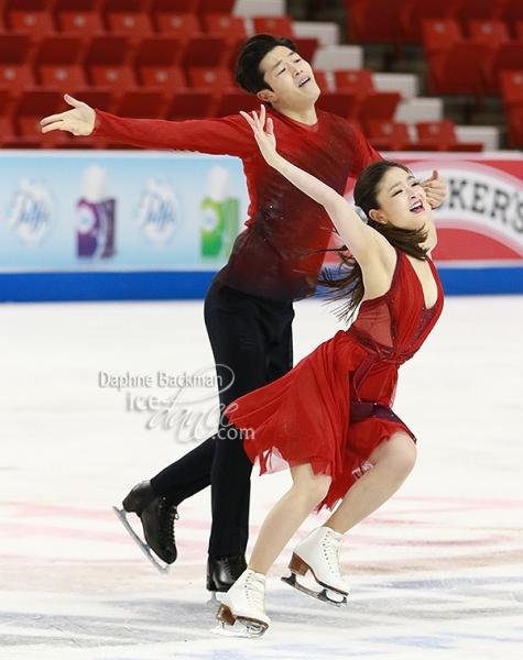 Майя Шибутани - Алекс Шибутани / Maia SHIBUTANI - Alex SHIBUTANI USA - Страница 16 17SA-FriPr-5327_600