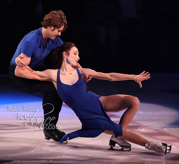 Shape of You - Meryl Davis & Charlie White