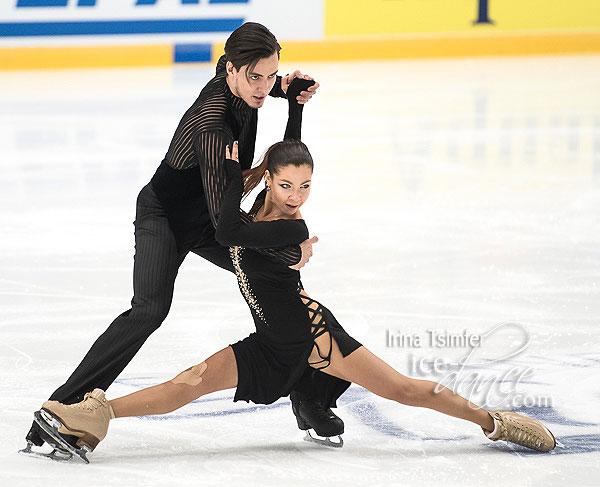 Анастасия Шпилевая - Григорий Смирнов/ танцы на льду - Страница 12 18FT-RD_0045_600