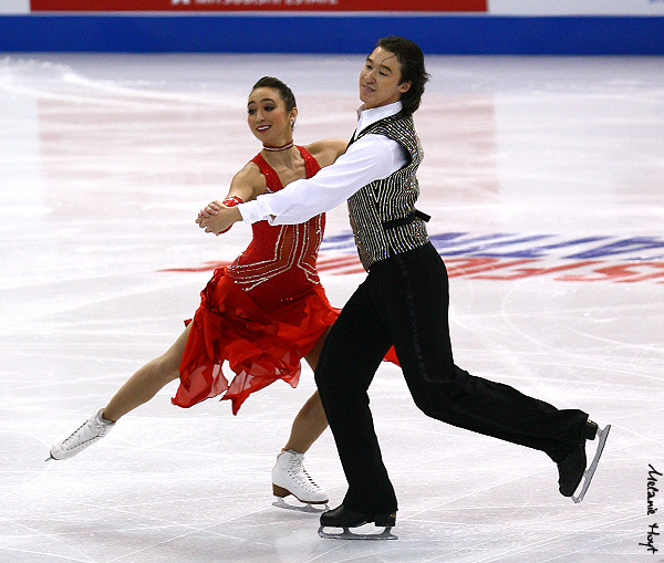 Cathy Reed & Chris Reed (JPN)