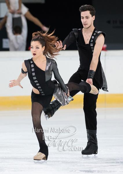 Анастасия Шпилевая - Григорий Смирнов/ танцы на льду - Страница 13 18ISM-FD-3885_600