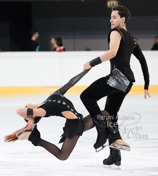 Анастасия Шпилевая - Григорий Смирнов/ танцы на льду - Страница 13 18ISM-FD-3920_600