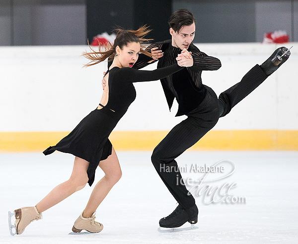 Анастасия Шпилевая - Григорий Смирнов/ танцы на льду - Страница 13 18ISM-RD-9540_600