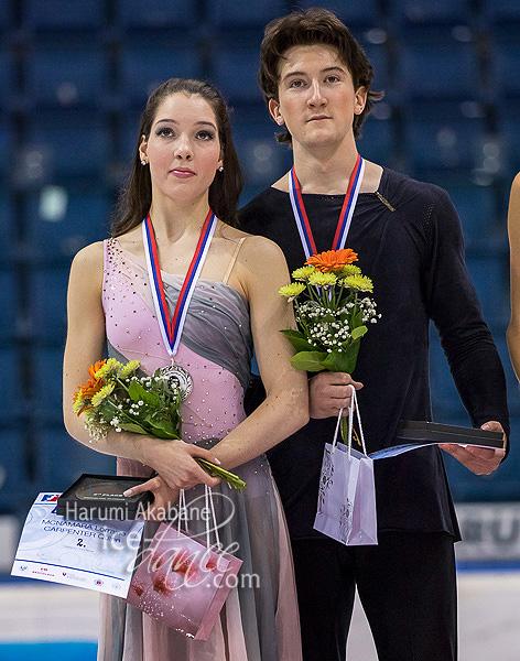 Группа Алексея Кильякова и Елены Новак - Страница 3 18ONT-Awards-3475_600