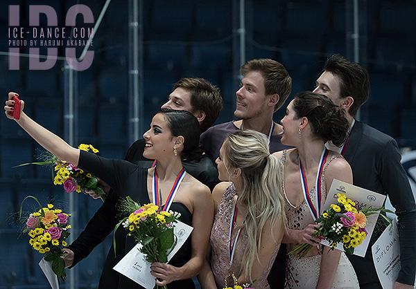 Challenger (4) - 27th Nepela Memorial. 19 - 21 Sep 2019 Bratislava / SVK  - Страница 5 19ONM-Awards-7474_600