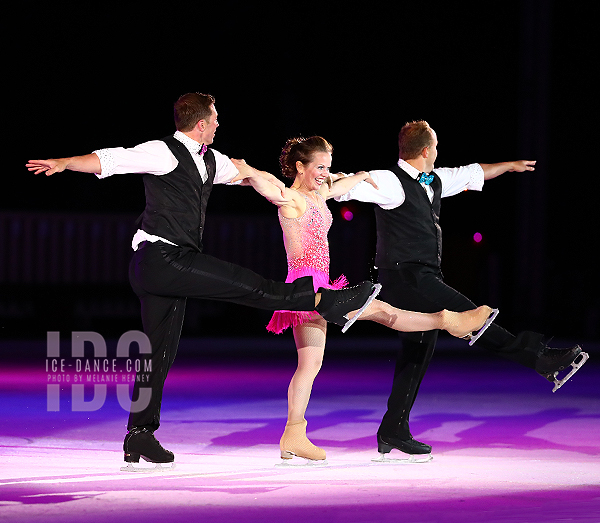 Jonathon Hunt, Natalia Zaitseva, and Jeremy Barrett